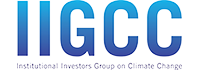 IIGCC (The Institutional Investors Group on Climate Change) Logo
