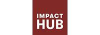 Impact Hub - Logo