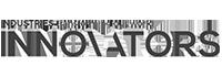 Innovators Magazine Logo