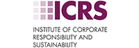 Institute of Corporate Responsibility & Sustainability Logo