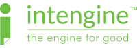 Intengine - Logo