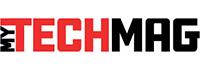 My Tech Magazine Logo