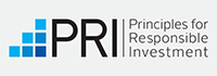 PRI (Principles for Responsible Investment) Logo