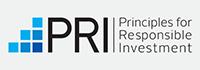 PRI (Principles for Responsible Investment) Logo