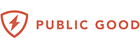 Public Good Logo