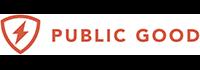 Public Good - Logo