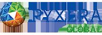 Pyxera global Logo