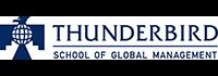 Thunderbird Logo