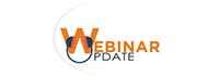 Webinar Update - Logo