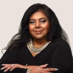 Ann Mukherjee - Headshot