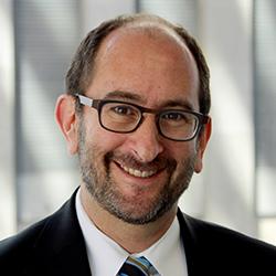 Aron Cramer - Headshot