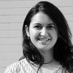 Ashima Sukhdev - Headshot