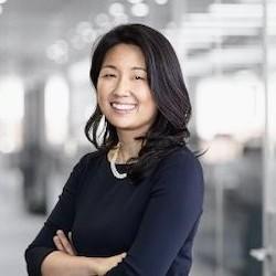 Audrey Choi - Headshot