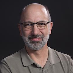 Bill Weihl - Headshot