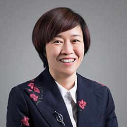 Catherine Chen - Headshot