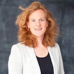 Catherine Howarth - Headshot