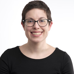 Cathy Sorbara - Headshot