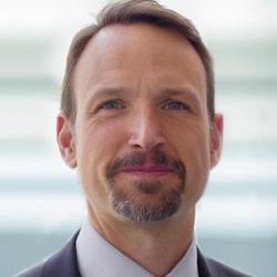 Professor Charles Donovan - Headshot