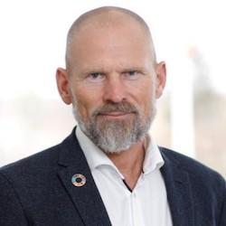 Claus Stig Pedersen - Headshot