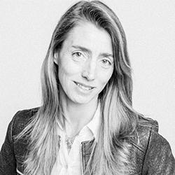 Cristina Kenz - Headshot