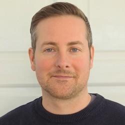 Dan Neale - Headshot