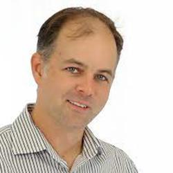 David Drew - Headshot