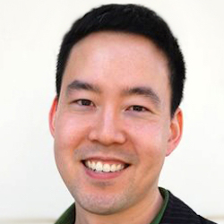 David Wei - Headshot