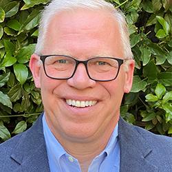 Ed Huber - Headshot