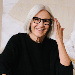 Eileen Fisher - Headshot