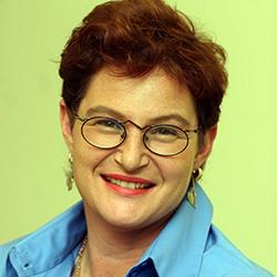 Elaine Cohen - Headshot