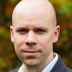 Eliot Whittington - Headshot