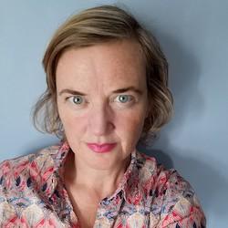 Elizabeth Harrop - Headshot