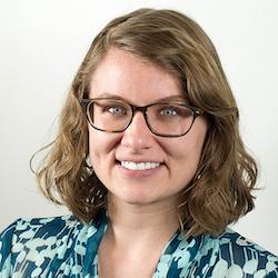Erin Hiatt - Headshot