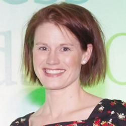 Freya Burton - Headshot