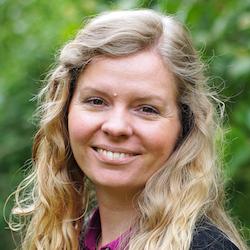 Dr Gemma Cranston - Headshot