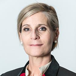 Helen Crowley - Headshot