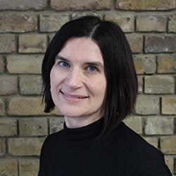 Helen Wiggs - Headshot
