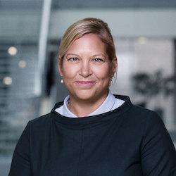 Henriette Thygesen - Headshot