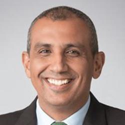 Ibrahim Al Zu'bi - Headshot