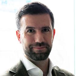 Ignacio Gavilan - Headshot