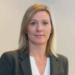 Ingrid Reumert - Headshot