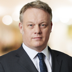Jan-Willem Bode - Headshot
