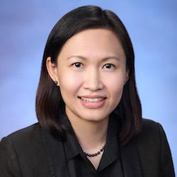 Janice Lao - Headshot