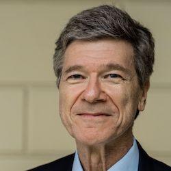 Jeffrey Sachs - Headshot