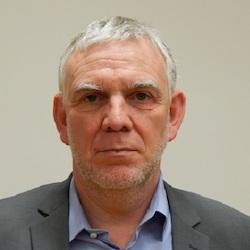 Jochen Flasbarth - Headshot