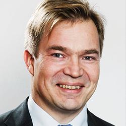 Jukka Ahonen - Headshot