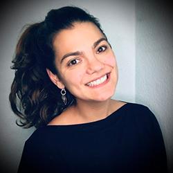Juliana Lax - Headshot