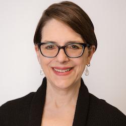 Kate Rebernak - Headshot