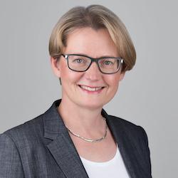 Katharina Stenholm - Headshot