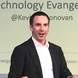 Kevin O'Donovan - Headshot